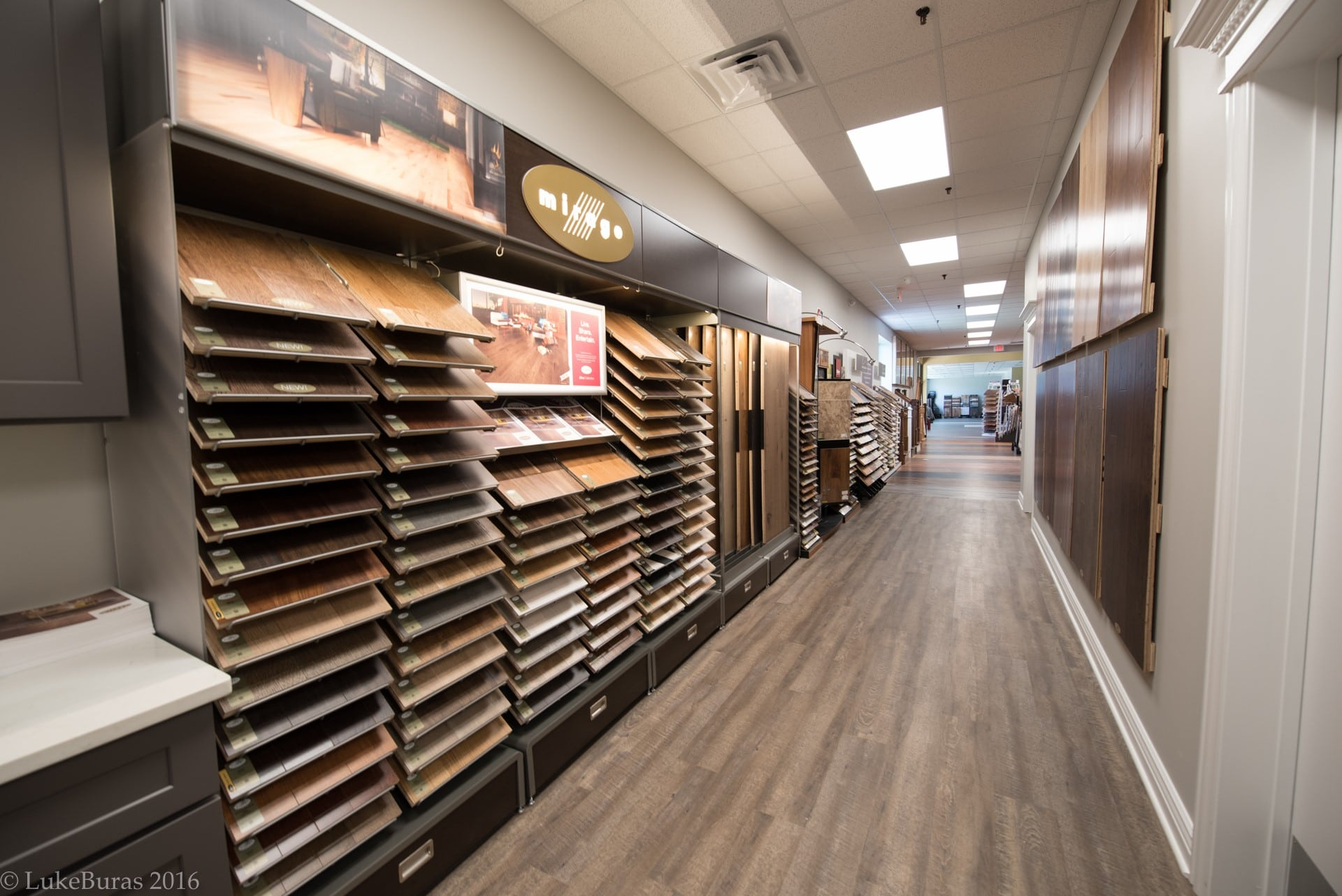 Mirage flooring chicago flooring stores top quality for Mirage hardwood flooring