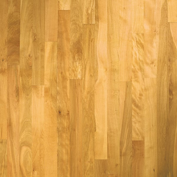 Top quality hardwood flooring bridgeview thefloors co for Hardwood floors quality