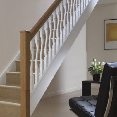 Stair Parts Products Top Quality